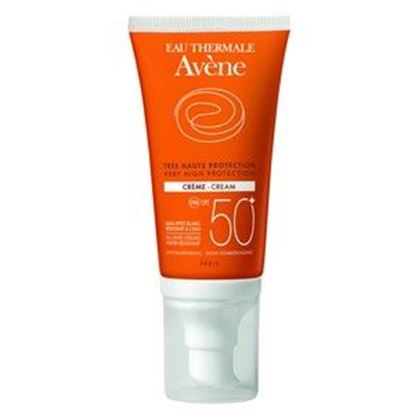 Picture of Avene Very High Protection Cream SPF 50+ For Dry Sensitive Skin