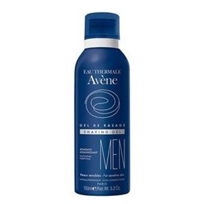Picture of Avene Shaving Gel