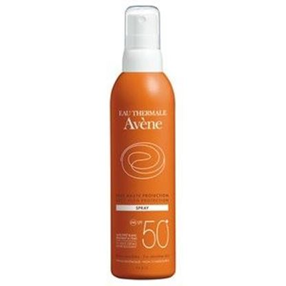 Picture of Avene Very High Protection Spray SPF 50+ 200ml