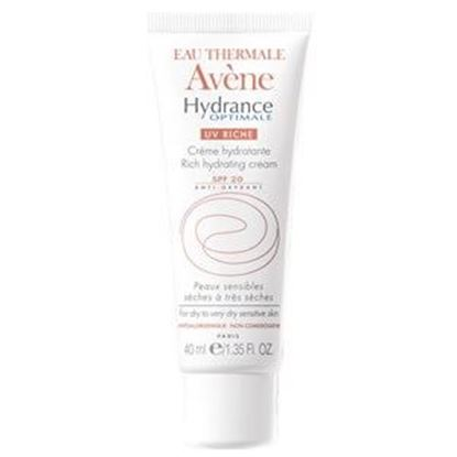 Picture of Avene Hydrance Optimale UV Rich