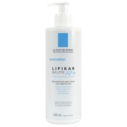 Picture of La Roche-Posay Lipikar Baume AP+ Body Balm - Pump