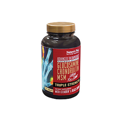 Picture of Natures Plus Ultra RX-Joint Triple Strength Tablets