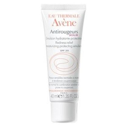 Picture of Avene Antirougeurs Jour Emulsion SPF 20 - Normal to Combination Skin