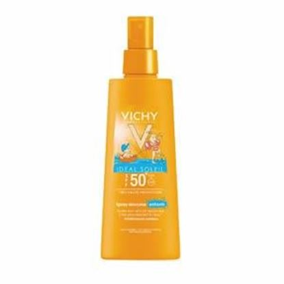 Picture of Vichy Ideal Soleil Gentle Spray for Children SPF 50+