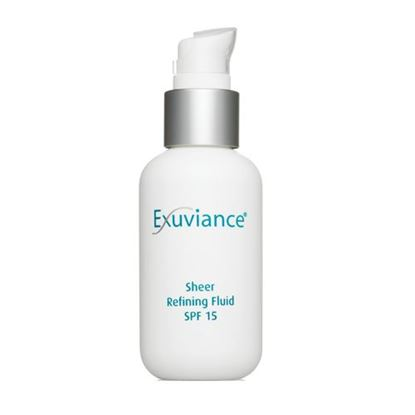 Picture of Exuviance Sheer Refining Fluid SPF15 50ml