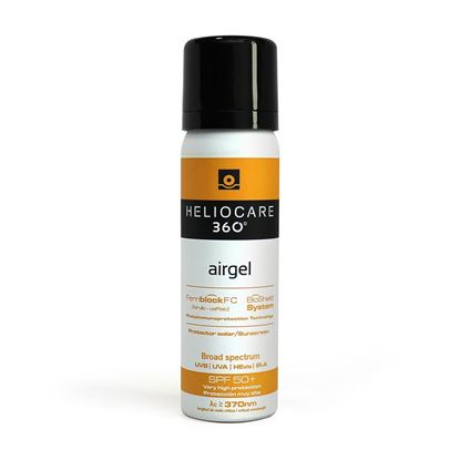 Picture of Heliocare 360 Airgel SPF 50+ 60ml