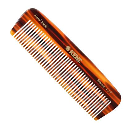 Picture of Kent Comb Pocket Thick Hair A 12T