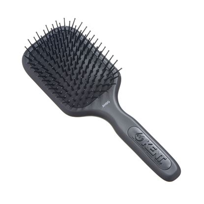 Picture of Kent Hairbrush AirHedz Med Black AH9G