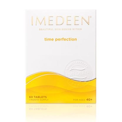 Picture of Imedeen Time Perfection - 60 Tablets