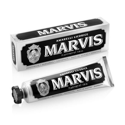 Picture of Marvis Toothpaste Liquorice - 75ml