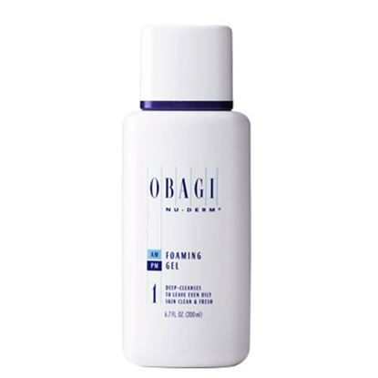 Picture of Obagi Nu-Derm #1 Foaming Gel 200ml