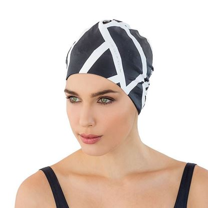 Picture of Fashy Fabric Swim Cap 3436