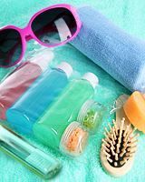 Picture for category Travel Toiletries
