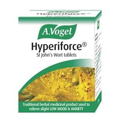 Picture of A.Vogel Hyperiforce St John's Wort Tablets