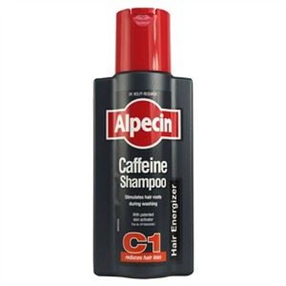 Picture of Alpecin Caffeine Shampoo - 250ml