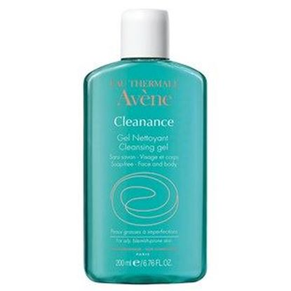 Picture of Avene Cleanance Soapless Gel Cleanser
