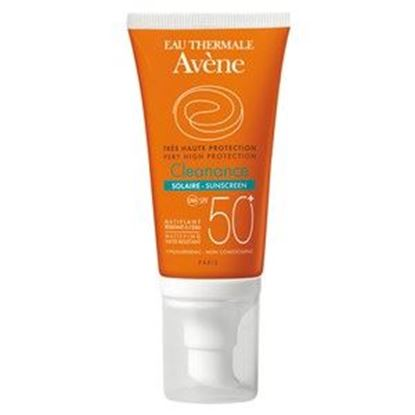 Picture of Avene Cleanance Very High Protection Sunscreen SPF50+