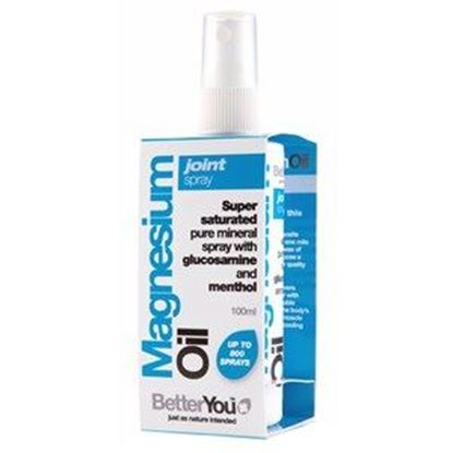 Picture of BetterYou Magnesium Oil Joint Spray - 100ml