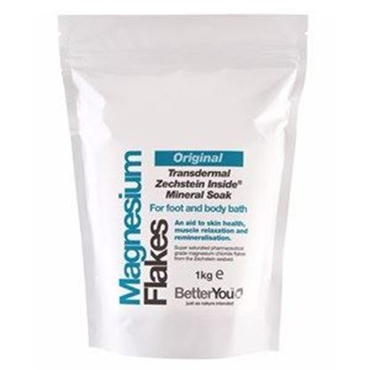 Picture of BetterYou Magnesium Original Flakes