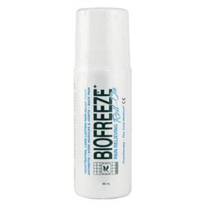 Picture of Biofreeze Pain Relieving Gel Roll On - 89ml