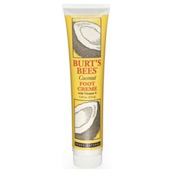 Picture of Burt's Bees Coconut Foot Creme