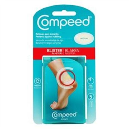 Picture of Compeed Blister Plasters – Medium