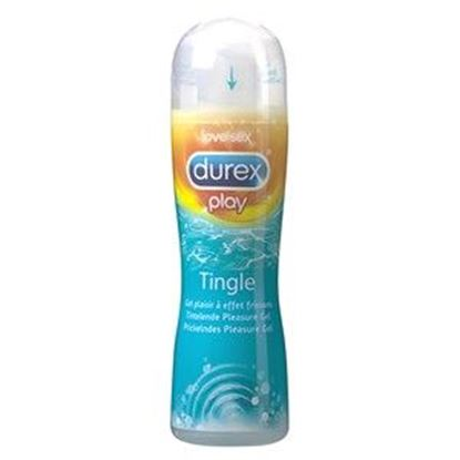 Picture of Durex Play Tingling - 60ml