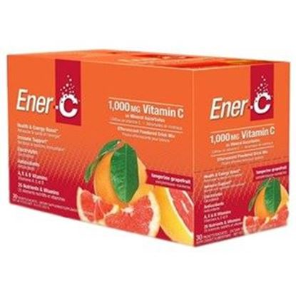 Picture of Ener-C 1000mg Vitamin C -  Tangerine Grapefruit - 30 sachets