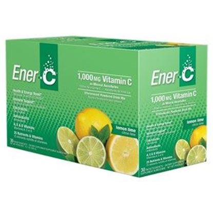 Picture of Ener-C 1000mg Vitamin C - Lemon Lime - 15.99