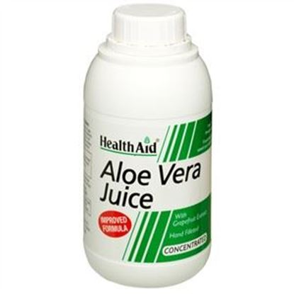 Picture of HealthAid Aloe Vera Juice