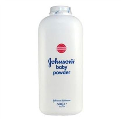 Picture of Johnson's Baby Powder 500g