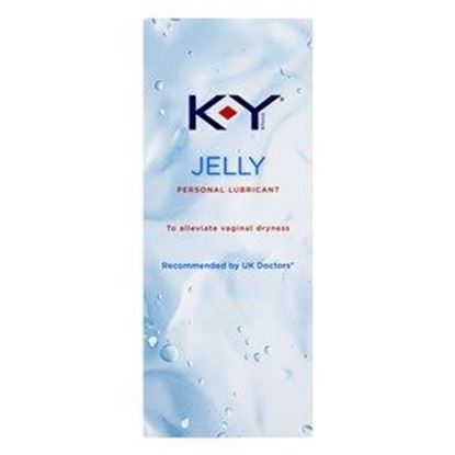 Picture of K Y Jelly - 50g