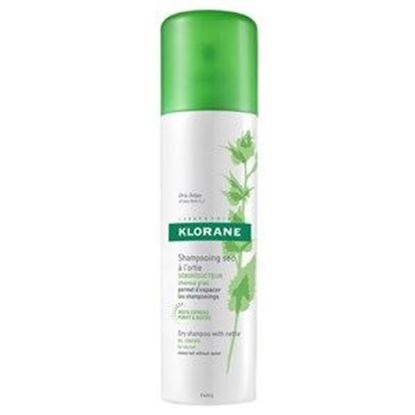 Picture of Klorane Dry Shampoo with Nettle