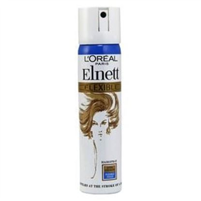 Picture of L'Oreal Paris Elnett Extra Strength Flexible Hold