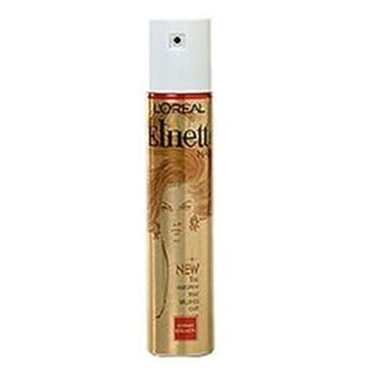 Picture of L'Oreal Paris Elnett Satin Normal Strength Hairspray