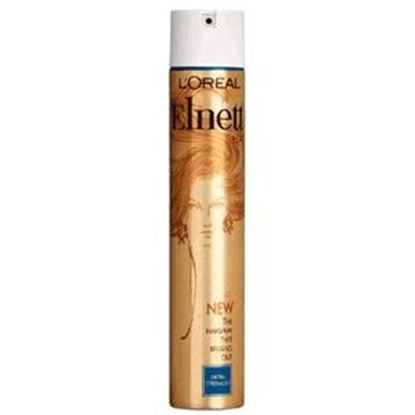 Picture of L'Oreal Paris Elnett Satin Supreme Hold Hairspray
