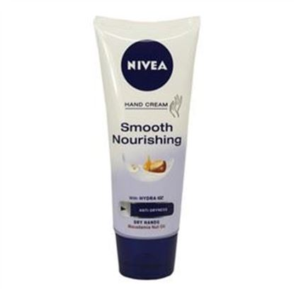 Picture of Nivea Smooth Nourishing Hand Cream - 100ml