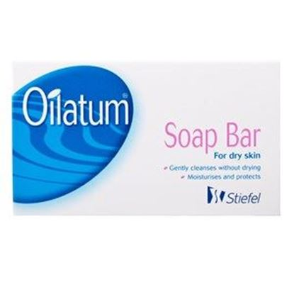 Picture of Oilatum Soap