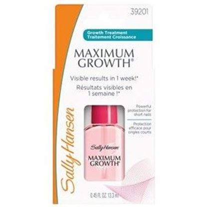 Picture of Sally Hansen Maximum Growth Clear Treatment