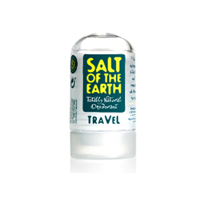 Picture of Salt Of The Earth Natural Deodorant - Travel Size - 50g
