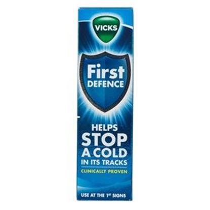 Picture of Vicks First Defence Spray