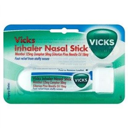 Picture of Vicks Inhaler Nasal Stick