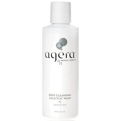 Picture of Agera Deep Cleansing Salicylic Wash -180ml