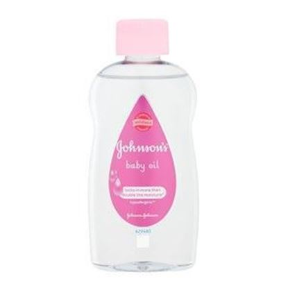 Picture of Johnson's Baby Oil - 300ml