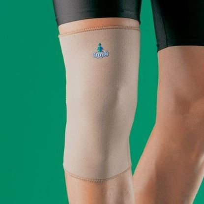 Picture of Oppo Closed Knee Support Large