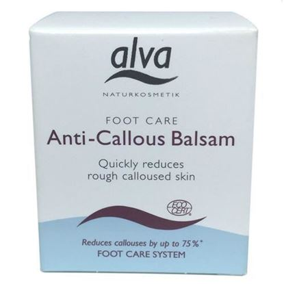 Picture of Alva Foot Care Anti-Callous Balsam - 30ml