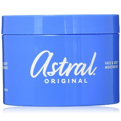 Picture of Astral Original Face & Body Moisturiser - 500ml