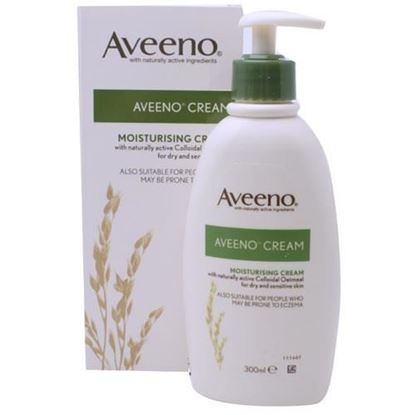 Picture of Aveeno Moisturising Cream - 300ml