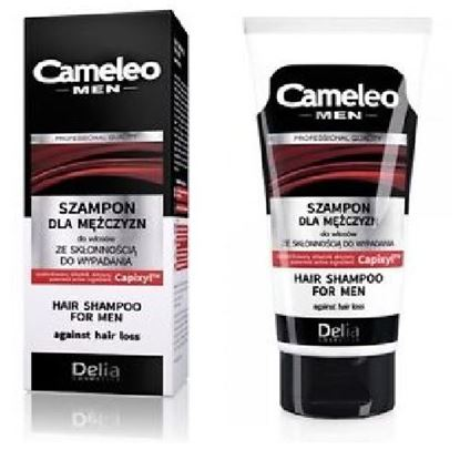 Picture of Cameleo Men Hair Shampoo - 150ml