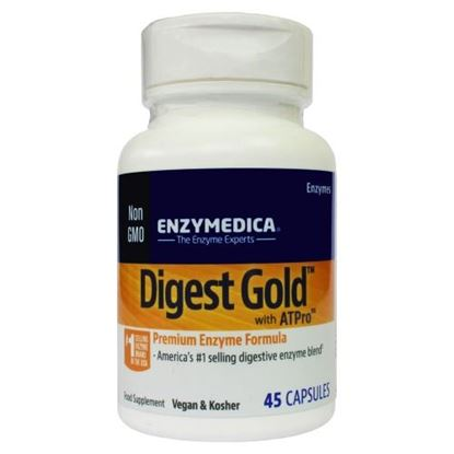 Picture of Enzymedica Digest Gold with ATPro - 45 capsules